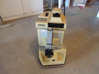 Heathkit Hero 2000 Programmable Robot