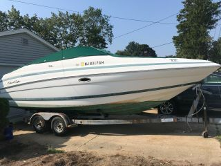 1999 Chris Craft 240br