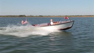 1957 Chris Craft