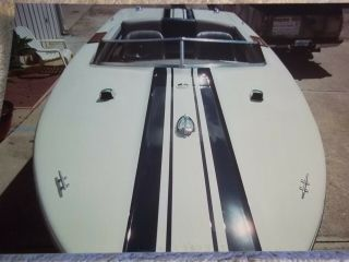 1969 Chris Craft Commander Ss