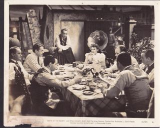 Bing Crosby Mary Martin Brian Donlevy Birth Of The Blues 1941 Movie Photo 17967