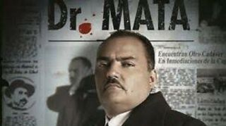 """Colombia,  Series,  """" Dr.  Mata """",  2015,  15 Dvd,  58 Capitulos"""