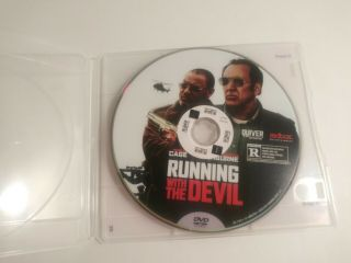 Running With The Devil Nicolas Cage Laurence Fishburne 2019 Regular Dvd