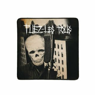 "Dj Muggs X Mach Hommy Tuez Les Tous 12 "" X 12 "" Patch (black) Soul Assassins"