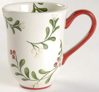 Better Homes & Gardens Mistletoe Mug 9901565