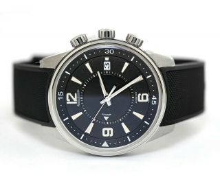 Jaeger - Lecoultre Polaris Memovox 9038670 Mens Watch