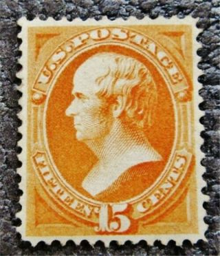 Nystamps Us Stamp 163 $2500