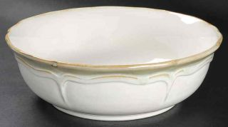 """Better Homes & Gardens Simply Fluted - Dillweed 9 3/4 """" Vegetable Bowl 9060705"""
