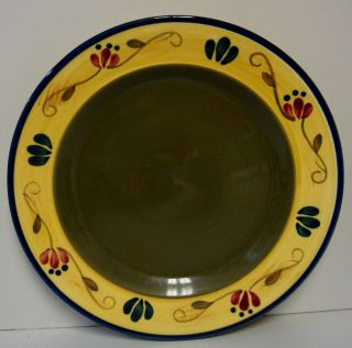 Home & Garden Party Welcome Home Salad Dessert Plate Best More Items Available