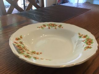 Crown Potteries Co - Made In U.  S.  A.  - 11 - 45 Made In Usa.  8 In Wide.